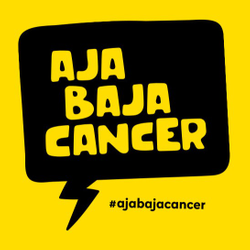 AJaBajaCancer logotype